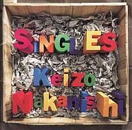 【中古】邦楽CD Keizo Nakanishi(中西圭三) / SINGLES