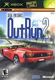 【中古】XBソフト 北米版 Outrun 2(国内版本体動作不可)