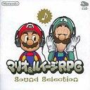 【中古】アニメ系CD マリオ&ルイージRPG Sound Selection