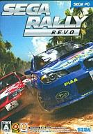 【中古】WindowsXP/Vista DVDソフト PC 版 SEGA RALLY REVO