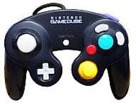 【中古】NGCハード コントローラ(ブラック)ゲームキューブ専用