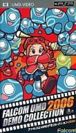 【中古】アニメUMD ファルコムUMDデモコレクション2006