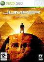 【中古】XBOX360ソフト EU版 JUMPER Griffin's Story(国内版本体動作可)