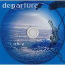 【中古】アニメ系CD samurai champloo music record departure