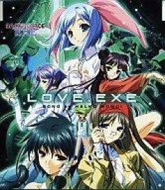 【中古】アニメ系CD PS2版 バルドフォースエグゼ マキシシングル OPテーマ「LOVE.EXE 」