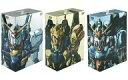 【中古】アニメDVD 機動戦士Zガンダム メモリアルボックス 全3巻セット