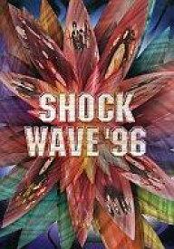 【中古】Windows95/Mac漢字Talk7以降 CDソフト SHOCK WAVE'96