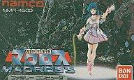 【中古】ファミコンソフト 超時空要塞マクロス (箱説あり)