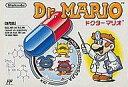 【中古】ファミコンソフト Dr.MARIO (箱説あり)