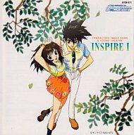 【中古】CDアルバム 新世紀GPXサイバーフォーミュラSAGA キャラクターズ・イメージソング&サウンド・シアター INSPIRE I