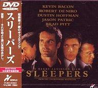 【中古】洋画DVD スリーパーズ('96米) ((株) ポニーキャニオン)
