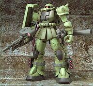 【中古】フィギュア EXTENDED MS IN ACTION!! ザクII(量産型ザクII) 「機動戦士ガンダム」