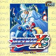 【中古】Windows95/98 CDソフト ロックマンX3(Super1500シリーズ)