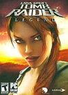 【中古】Windows2000/XP DVDソフト TOMB RAIDER LEGEND [北米版]