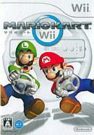 【エントリーでポイント10倍!(9月26日01:59まで!)】【中古】Wiiソフト マリオカートWii(ソフト単品)