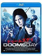 【中古】洋画Blu-ray Disc ドゥームズデイ アンレイテッド