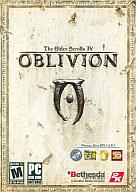 【中古】WinXP DVDソフト The Elder Scrolls IV: Oblivion (輸入版)