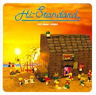 【中古】邦楽CD Hi-STANDARD / Growing UP