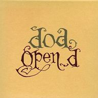 【中古】邦楽CD doa / Open_d