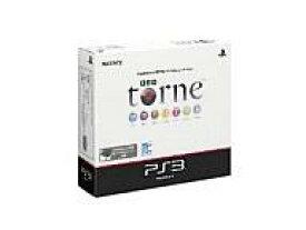 【エントリーでポイント10倍!(4月16日01:59まで!)】【中古】PS3ハード PlayStation3専用 地上デジタルレコーダーキット torne(トルネ)