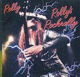 【中古】邦楽CD ROLLY / ROLLY'S ROCKROLLY【タイムセール】