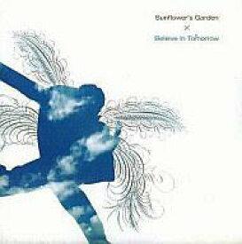 【中古】アニメ系CD Sunflower's Garden / Believe In Tomorrow 〜OVA「HUNTER×HUNTER G・I Final」主題歌