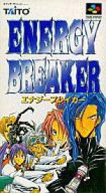 【中古】スーパーファミコンソフト エナジーブレイカー (RPG)