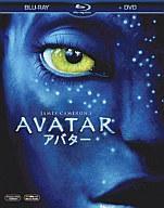 【中古】洋画Blu-ray Disc アバター ブルーレイ&DVDセット