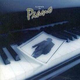 【中古】BGM CD X JAPAN on Piano