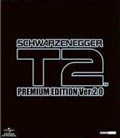 【中古】洋画Blu-ray Disc ターミネーター2 プレミアム・エディション Ver.2.0[シンプル版]
