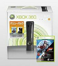 【中古】XBOX360ハード Xbox360本体 エリート バリューパック(120GB)