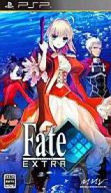 【中古】PSPソフト Fate/EXTRA [通常版]