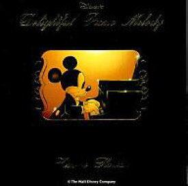 【中古】BGM CD ディズニー(p:羽田健太郎/デライトフル・ピアノ・メロデ