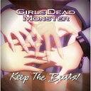 【中古】アニメ系CD Girls Dead Monster / Keep The Beats!
