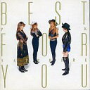 【中古】邦楽CD PINK SAPPHIRE / PINK SAPPHIRE/BEST FOR YOU〜Single collection(廃盤)