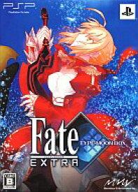 【中古】PSPソフト Fate EXTRA タイプムーンボックス[限定版]