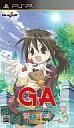 【中古】PSPソフト GA-芸術科アートデザインクラス- Slapstick WONDER LAND[通常版]