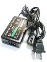 【中古】PSPハード ACアダプタ for PSP1000/2000/3000