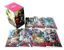 【中古】特撮DVD 仮面ライダーディケイド BOX付初回限定版全7巻セット