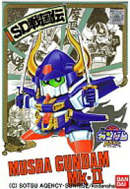 【中古】プラモデル BB戦士 No.24 ムシャガンダムMk-II「SD戦国伝」
