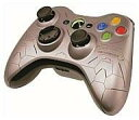 【中古】XBOX360ハード ワイヤレスコントローラ Halo:Reachリミテッド エディション
