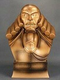 【中古】雑貨 コードギアス反逆のルルーシュR2 ブリタニア皇帝 銅像風ソフビ貯金箱 一番くじプレミアム C賞