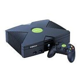 【中古】XBハード Xbox 本体 (DVD再生キットなし)