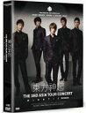 【中古】洋楽DVD 東方神起 / 東方神起 3rd Asia Tour Concert 'MIROTIC' in Seoul[輸入盤]