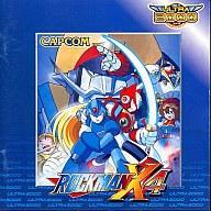 【中古】Windows95/98/Me CDソフト ロックマンX4 ウルトラ2000シリーズ