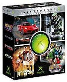 【15日24時間限定!エントリーでP最大26.5倍】【中古】XBハード Xbox プラチナパック 3
