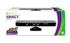 【中古】XBOX360ハード Kinect(キネクト)センサー
