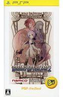 【中古】PSPソフト テイルズ・オブ・ザ・ワールド レディアント・マイソロジー2[Best版]