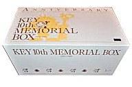 【中古】Windows2000/XP/Vista DVDソフト KEY 10th MEMORIAL BOX