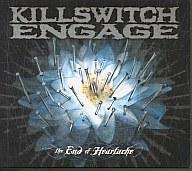【中古】洋楽CD キルスウィッチ・エンゲイジ / ジ・エンド・オヴ・ハートエイク-2CDスペシャル・エディション-